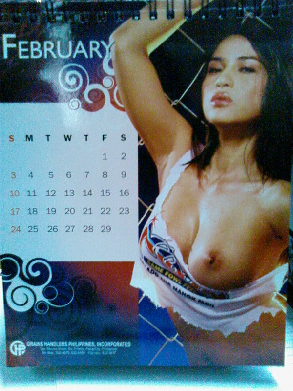 Enriquez calendar rr